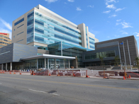 Fall 2012 � Waterloo Region Consolidated Courthouse Project Nears Completion
